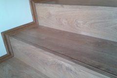 obklad schodov,